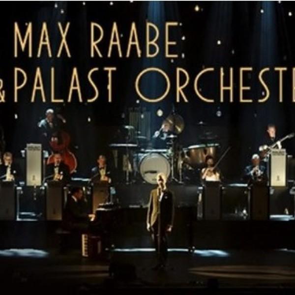 Max Raabe Hildesheim